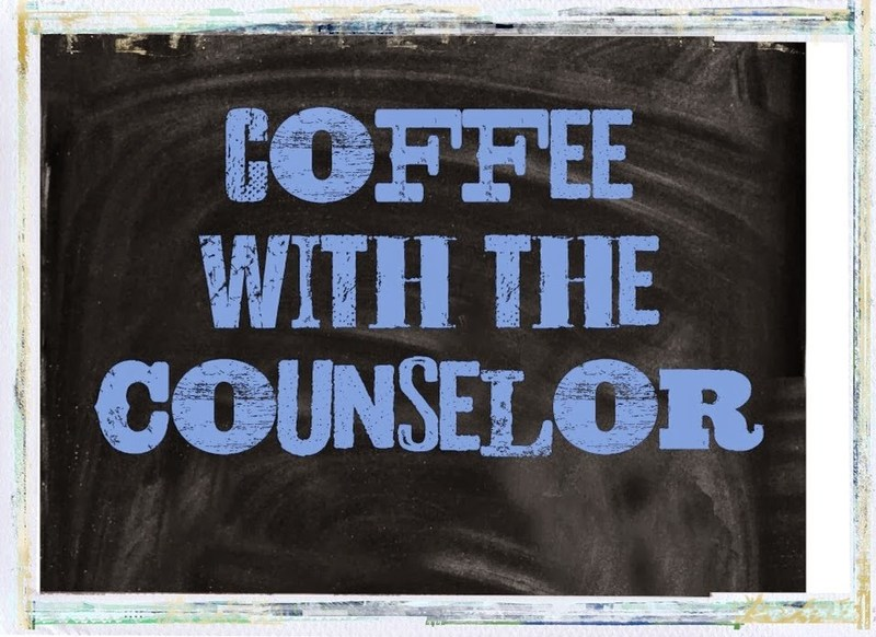 Counselors and Coffee
