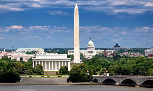 Washington, DC Trip Parent Meeting