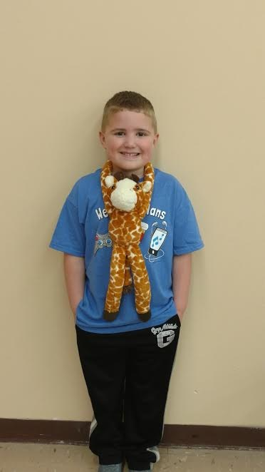 Jump Rope for Heart top prize earners
