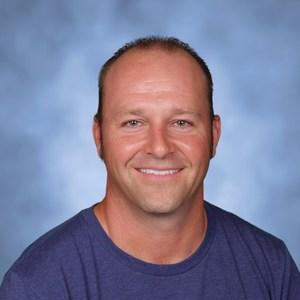 Tim Mullen's Profile Photo