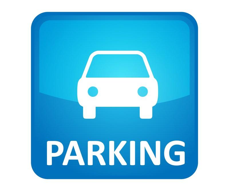 Parking Passes!