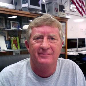 Patrick McDonald's Profile Photo