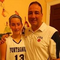 JV Basketball: A Family Affair