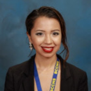 Marcie Samayoa's Profile Photo