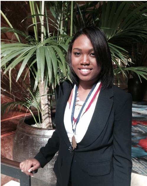 Hutto HS student headed to Nationals