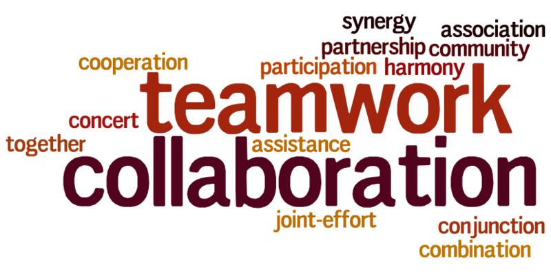 Collaboration Day Summaries