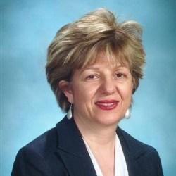 Mrs. Anahid Nalbandian