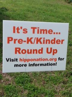 It's TIME...PreK/Kinder Early Registration is Now OPEN