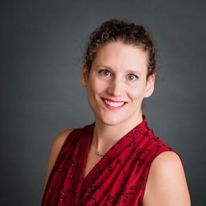 Alison Branham's Profile Photo