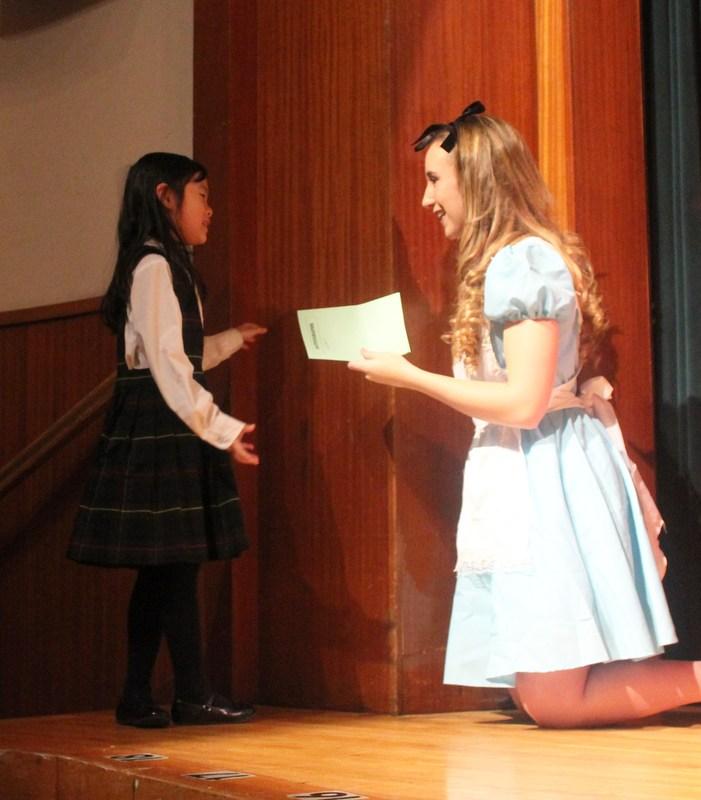 2017 Children's Theater - Princess Who? Thumbnail Image