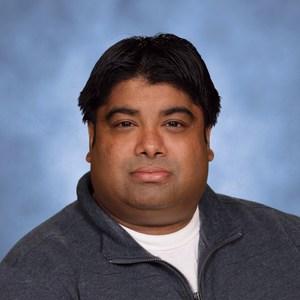 Vivek Nayak's Profile Photo