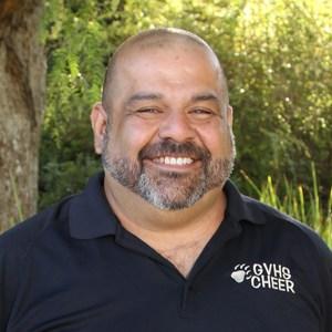 Edward Santos's Profile Photo