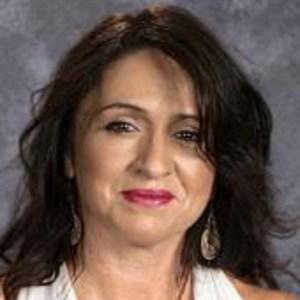 Renee Martinez-Johnson's Profile Photo
