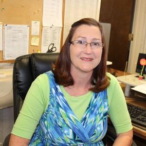 Karla Garrett's Profile Photo
