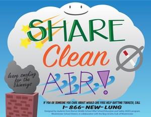 Share Clean Air