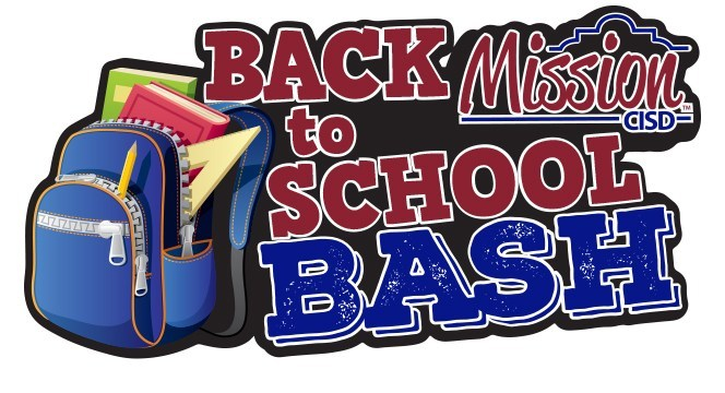 Mission CISD to host Second Annual Back to School Bash