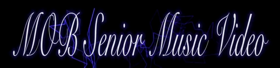 Marcus Organization of Broadcasting - Senior Music Video