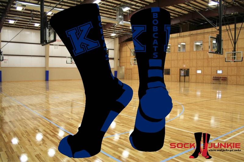 KMS Spirit Sock Fundraiser Thumbnail Image