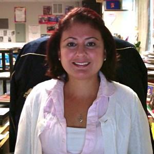 Miriam Ocaranza's Profile Photo