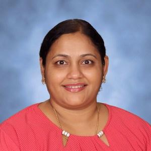 Sathyaja Krishnan Nair's Profile Photo