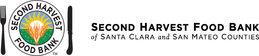 Second Harvest Food Drive Thumbnail Image