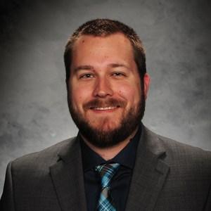 Chris Slovak's Profile Photo