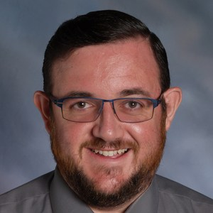 John Feathers's Profile Photo