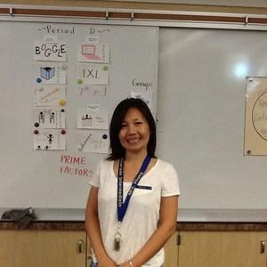 Tina Phung's Profile Photo