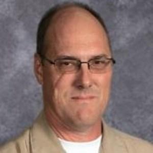 Christopher Bodine's Profile Photo