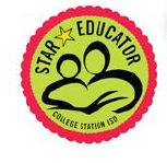 Honor a CSISD teacher, principal or staff member
