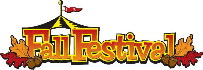 Pleasanton Elementary Fall Festival