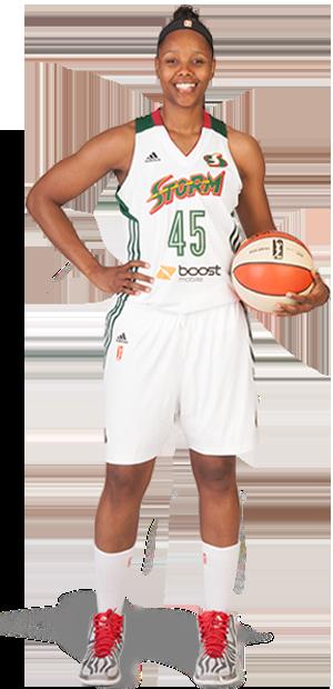 Bishop Alum / WNBA Standout Back to Coach Girls' Basketball Thumbnail Image