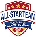 January is School Board Recognition Month Thumbnail Image
