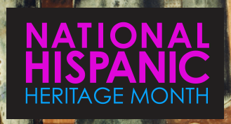 Come to Hispanic Heritage Night! Thumbnail Image