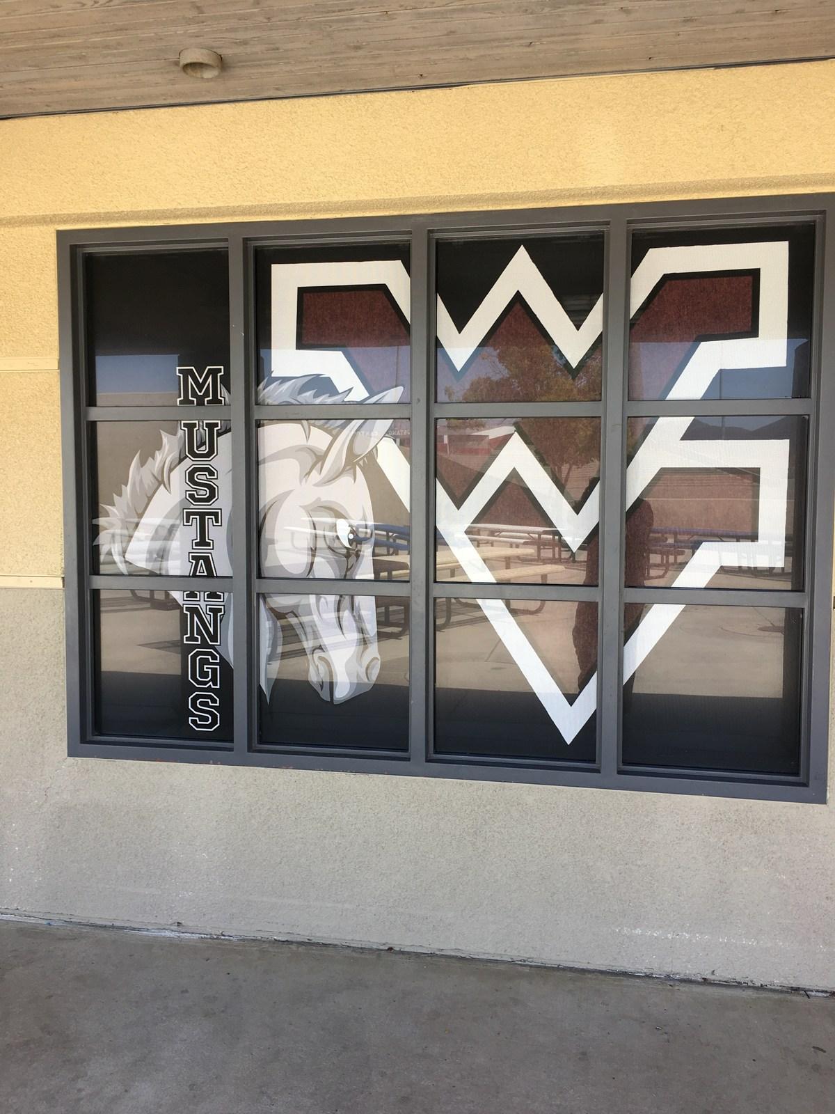 West Valley Window