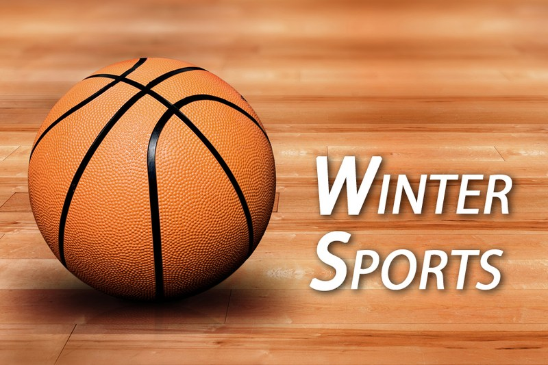 Winter Sports Schedules now available!