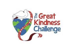 The Great Kindness Challenge - We are still accepting donations for Coins for Kenya until 3/11/16.