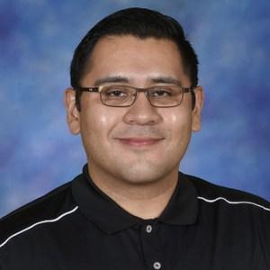 Ruben Porcayo's Profile Photo