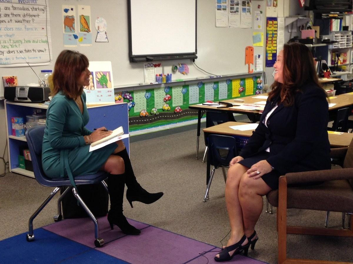 ABC News at WSD to Feature Vietnamese Dual Language Immersion Program