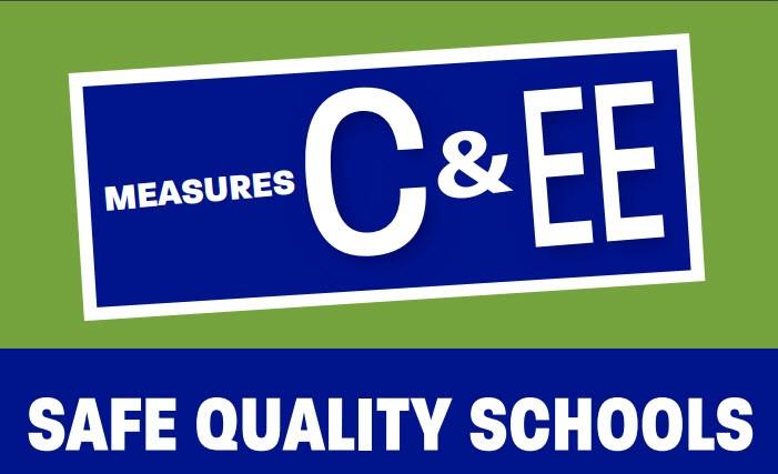 MBUSD seeks Measures C and EE Bond Oversight Committee Members Thumbnail Image
