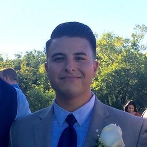 Matthew Vasquez's Profile Photo