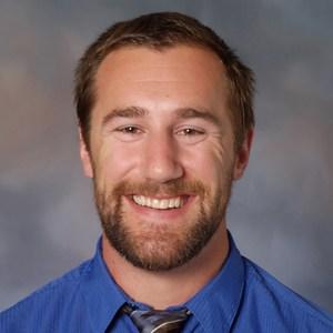 Jason Lawrence's Profile Photo