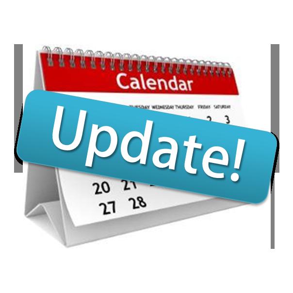 School Calendar Revised for 2015-16