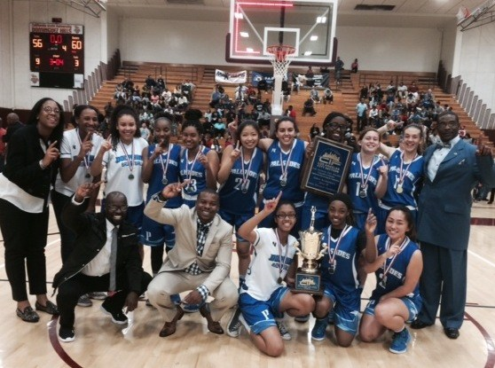 Basketball Championship Photos and Game Recaps