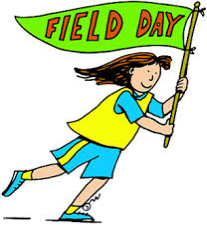 Games Galore Field Day- May 1st!