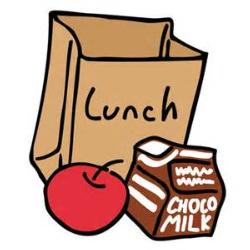 Information Regarding School Meals