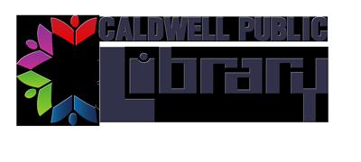 Caldwell Public Library December Calendar Thumbnail Image