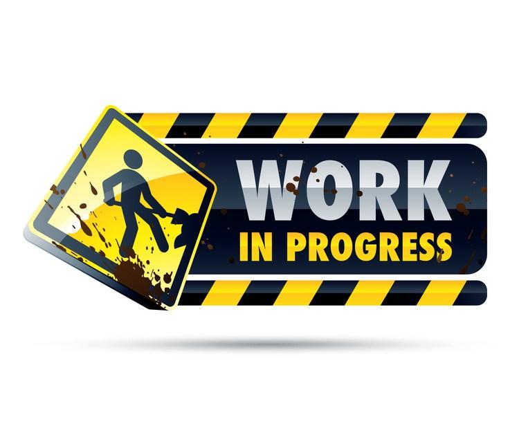 Website Under Renovations