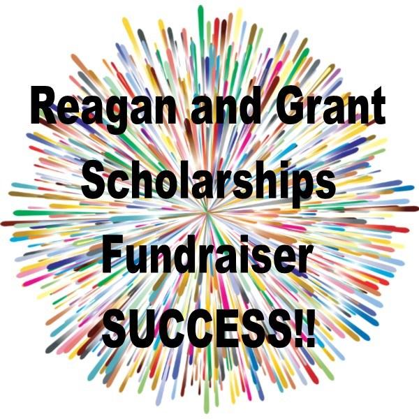 Scholarship Fundraiser Thumbnail Image
