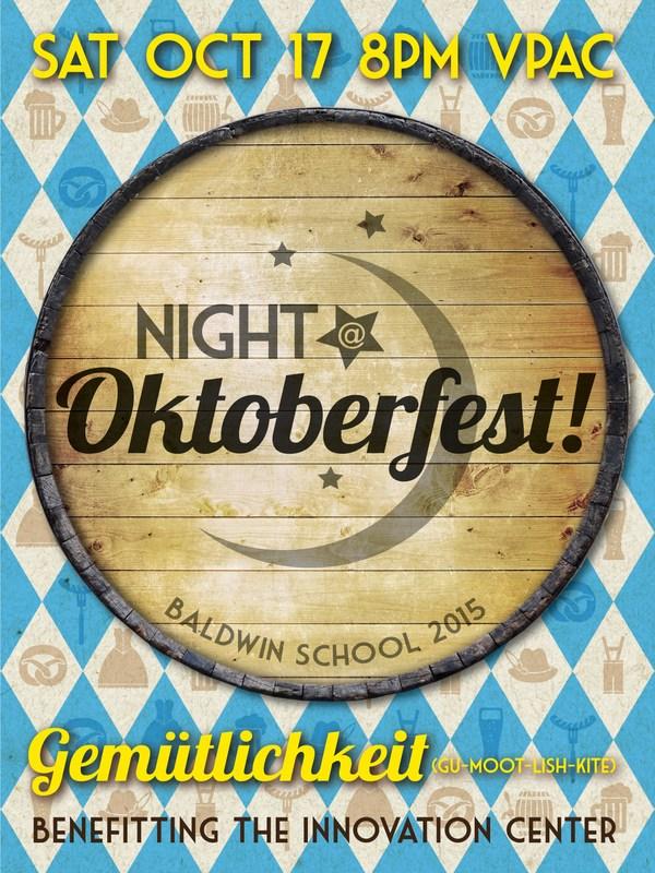 Night @ Oktoberfest!